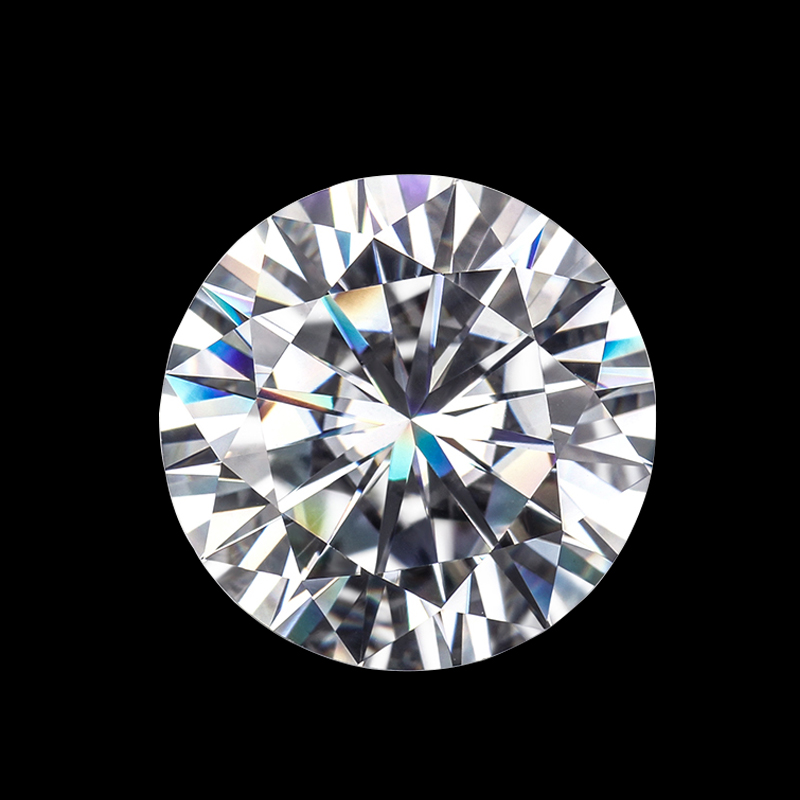 Factory Direct Sale Loose Moissanite Stone